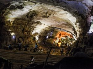 58 New Caves Found In Phong Nha Ke Bang
