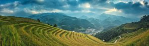 Sapa Climate And Weather