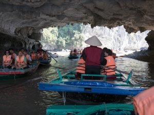 Quang Ninh Province Earns VND18 Trillion From Tourism