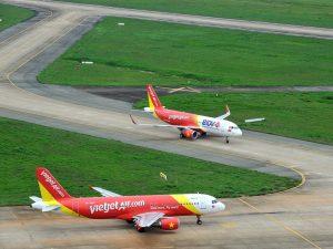 VietJet Airlines Links Ho Chi Minh City To Phuket, Chiang Mai