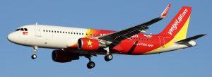 VietJet Air Opened Nha Trang - Seoul Route