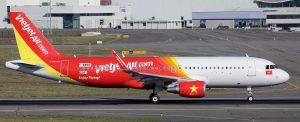VietJet Air To Operate Route Between Da Lat - Bangkok