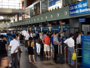 Vietnam Airlines Schedules More Flights For Tet 2018