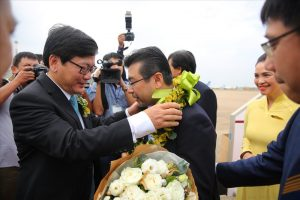 Vietnam Airlines Serves 200 Millionth Passenger