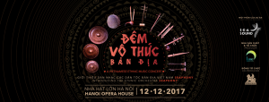 Concert: Vietnamese Ethnic Music Orchestra