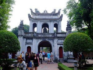 Hanoi To Receive 24 Million Visitors In 2017