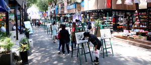 Ho Chi Minh City Second Book Street To Opens Soon