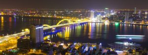 First Danang Night Market Is Developed