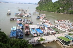 Quang Ninh Expects To Receive 12M Visitors In 2018