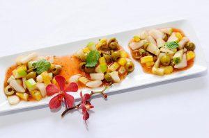 Hanoi Vegan Food Tour