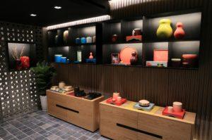 New Hanoia Store Opened In Sofitel Metropole Hotel
