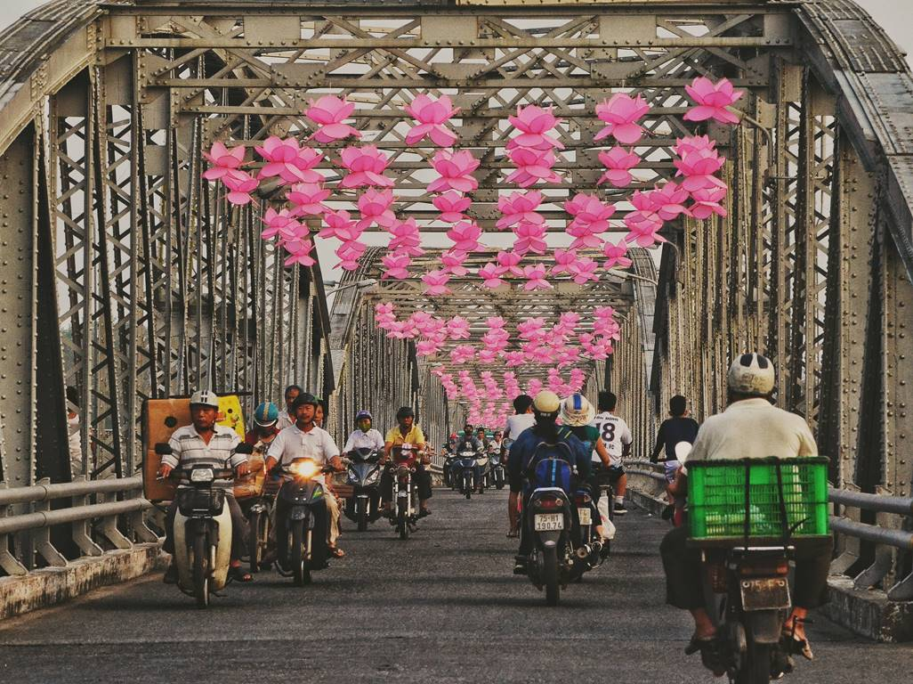 Hue Climate And Weather - Ha Food Tours