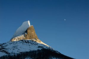 The World's 15 Most Beautiful Mountains