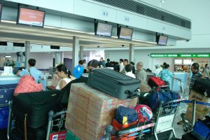 3000 Extra Flights For Tet