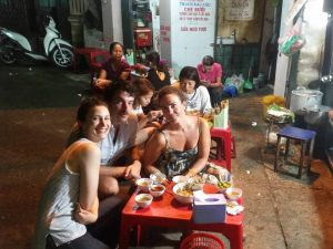 Private Hanoi Street Food Tour